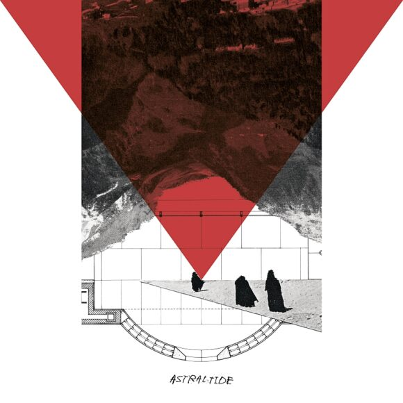 Astral Tide: Der passende Soundtrack zu einer bevorstehenden Apokalypse