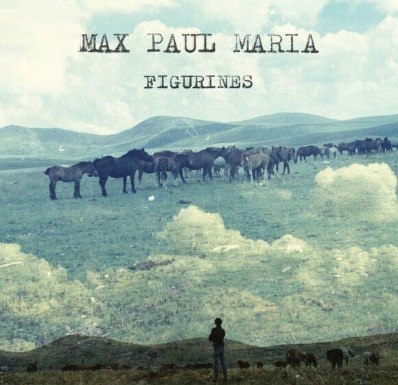 Max Paul Maria: Manifesto of a Trapped