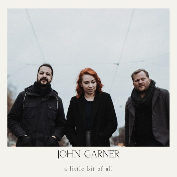 JOHN GARNER: Very emotional Exploration of our Roots