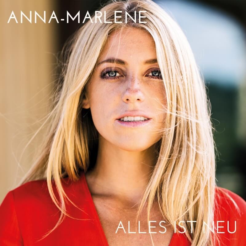 Anna-Marlene Alles ist neu Album Release
