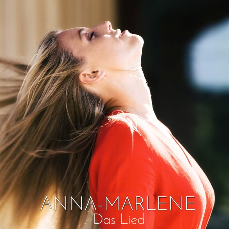 Anna-Marlene Das Lied Single Release