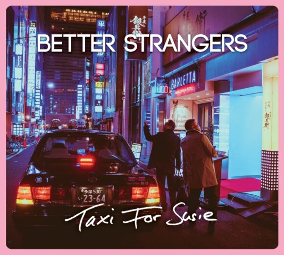 Better Strangers: Round Trip through Gloss and Gloom