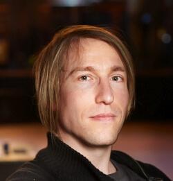 Björn Köhler Founder of the PR agency bangup bullet