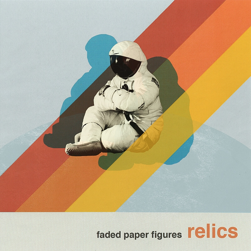Faded Paper Figures Relics Album Release