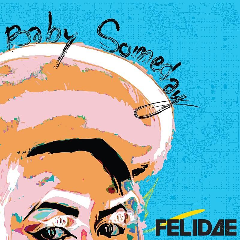 Felidae Baby Someday Album Release