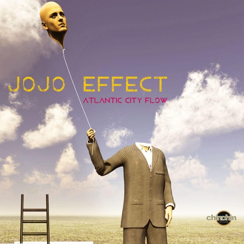 JOJO EFFECT ATLANTIC CITY FLOW Album Release