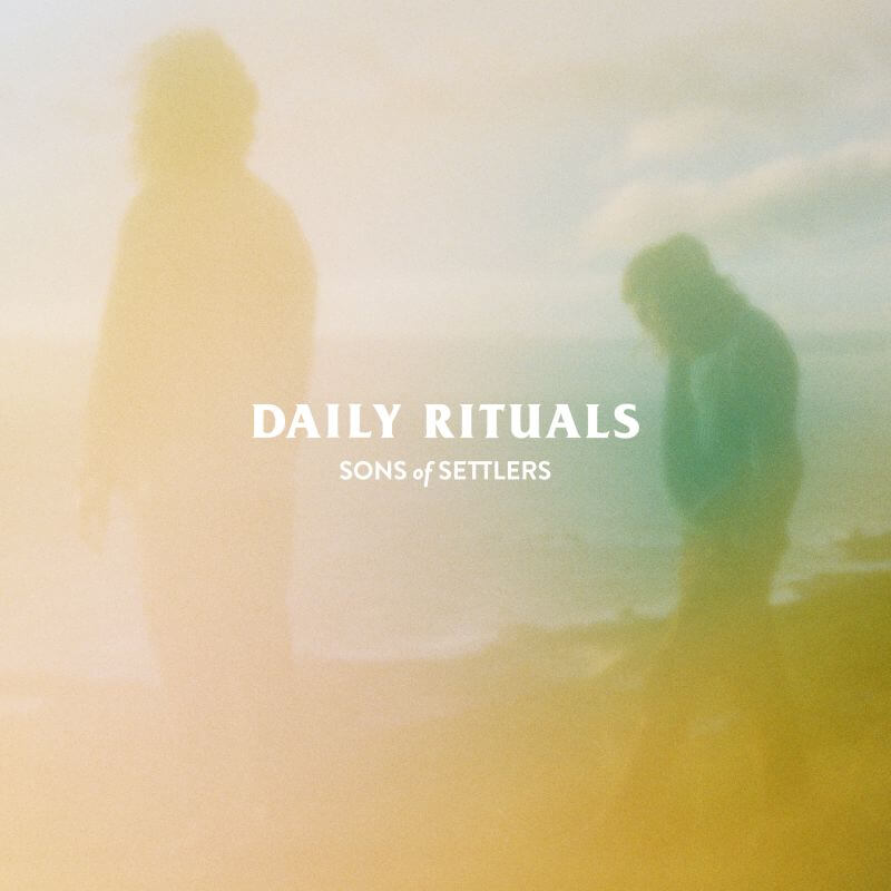 Sons of Settlers Daily Rituals Album Release
