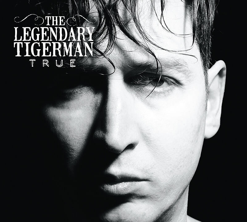 The Legendary Tigerman True Musician Release
