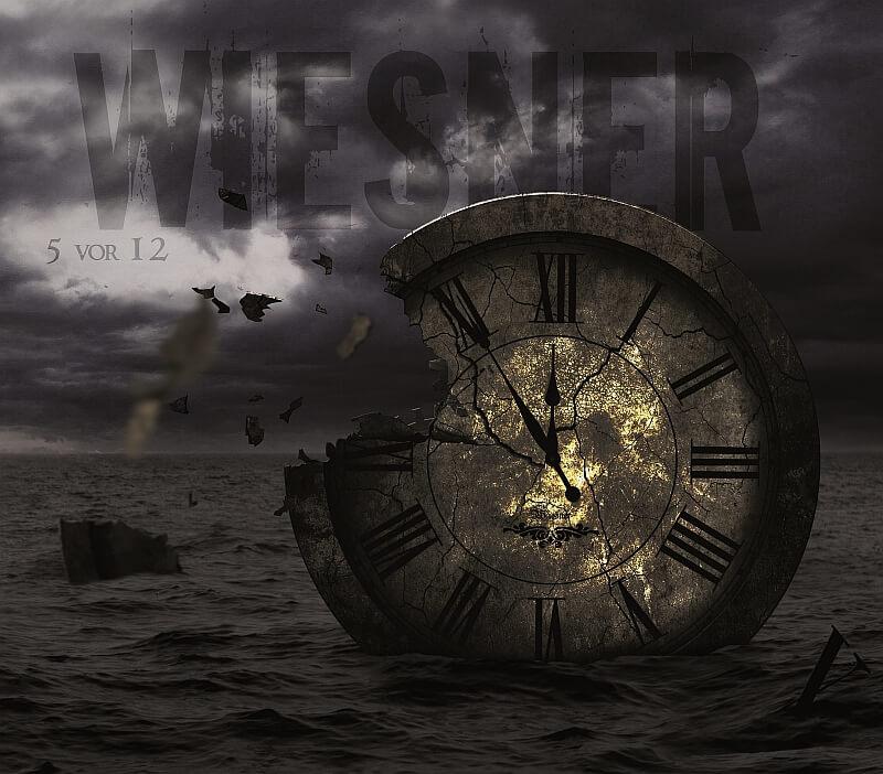 WIESNER 5 vor 12 Album Release