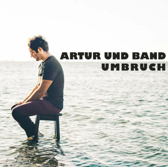 Artur and Band: Roller Coaster Ride of grand Emotions