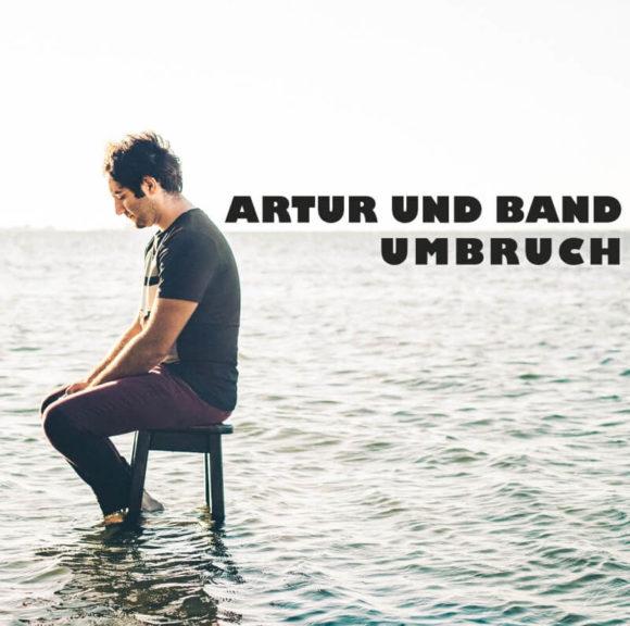 Artur und Band: Achterbahnfahrt großer Gefühle