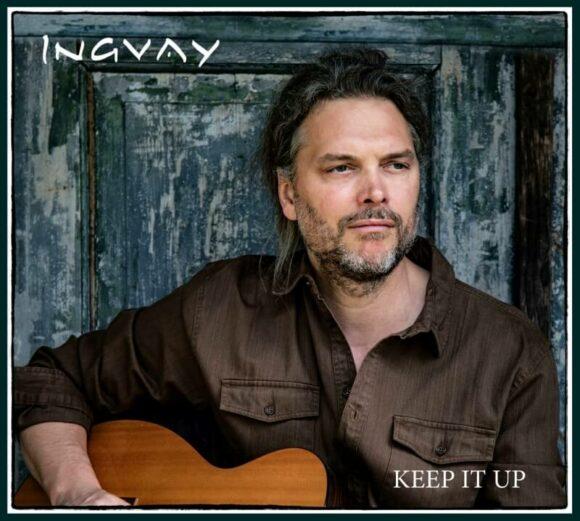 INGVAY: Soundtrack of a Restless One