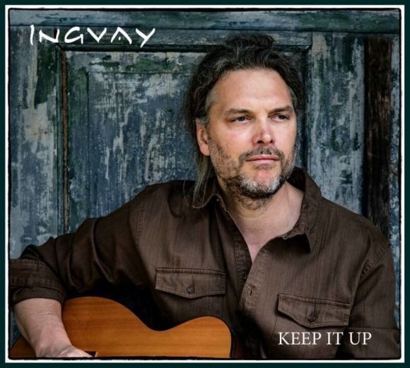 INGVAY: Soundtrack eines Rastlosen