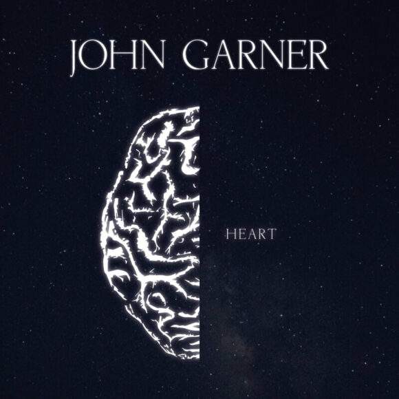 JOHN GARNER: Hymnic Songs from the deepest Part of the Heart