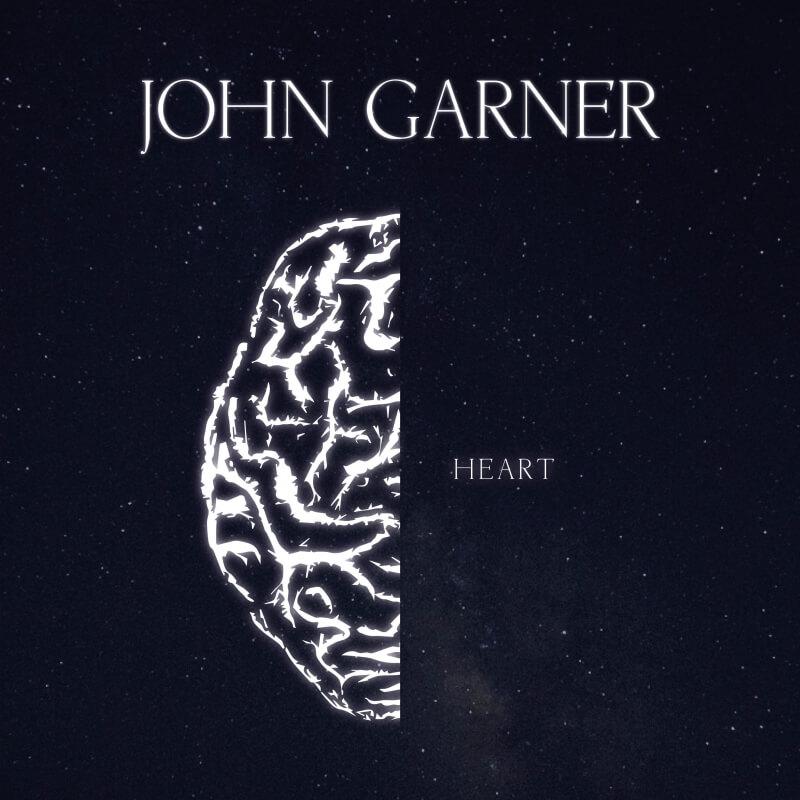 JOHN GARNER - Heart
