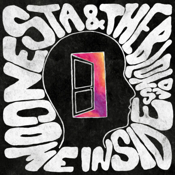 Nesta And The Blondes – Laid-back Grunge Pop from The Magic Mountains