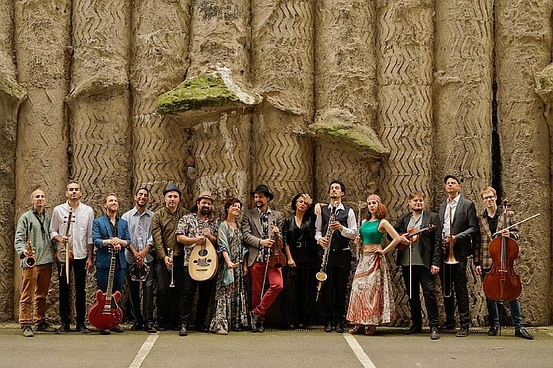 Babylon ORCHESTRA (Artists)