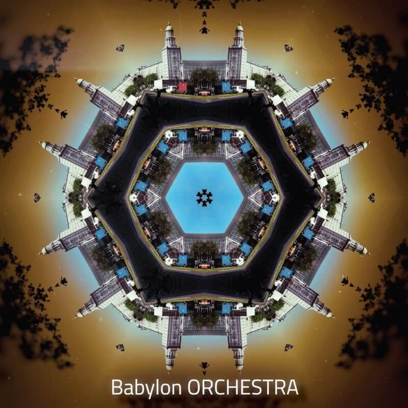 Babylon ORCHESTRA album