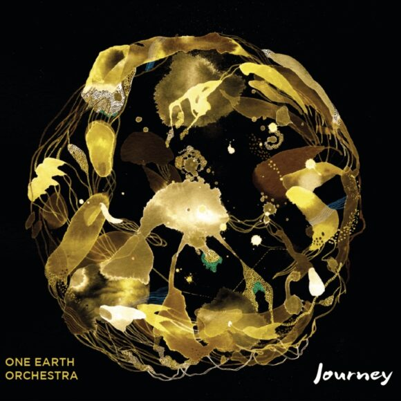 One Earth Orchestra: Musical declaration of love to the diversity of cultures