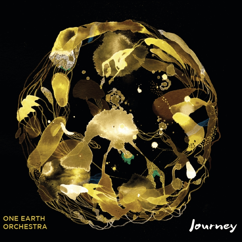 One Earth Orchestra - Journey (album)
